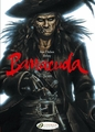 Barracuda Graphic Novel Vol 02 pre-order
