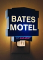 Bates Motel Sign Night Light pre-order