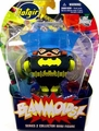 Batgirl Blammoids Series 2 mini figure
