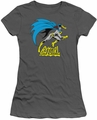 Batgirl is Hot DC Originals juniors t-shirt