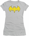 Batgirl Logo DC Originals juniors t-shirt