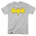 Batgirl Logo DC Originals mens t-shirt