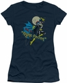 Batgirl Night Person DC Originals juniors t-shirt
