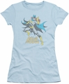Batgirl See Ya DC Originals juniors t-shirt
