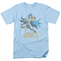 Batgirl See Ya DC Originals mens t-shirt