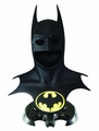 Batman 1989 Movie Cowl Prop Replica pre-order