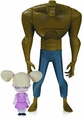 Batman Animated Nba Killer Croc With Baby Doll Action Figure pre-order