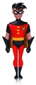 Batman Animated New Adventures Robin Action Figure pre-order