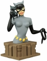 Batman Animated Series Catwoman Bust pre-order