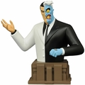 Batman Animated Series Two-Face Bust pre-order
