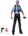 Batman Arkham Knight Commissioner Gordon Action Figure pre-order