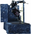Batman Arkham Knight Game Arkham Knight Artfx+ Statue pre-order