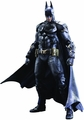 Batman Arkham Knight Play Arts Kai figure