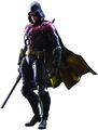 Batman Arkham Knight Play Arts Kai Robin Figure pre-order