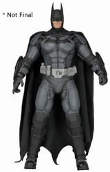 Batman Arkham Origins 1/4 scale figure