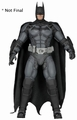 Batman Arkham Origins 1/4 scale figure pre-order
