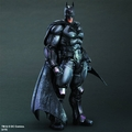 Batman Arkham Origins Play Arts Kai Batman pre-order