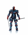 Batman Arkham Origins Series 2 Deathstroke Action Figure