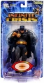 Batman Battle-Damaged action figure Infinite Crisis Series 2