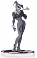 Batman Black & White Harley Quinn 2nd Edition Statue