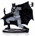 Batman Black & White Statue By Francis Manapul pre-order