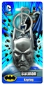 Batman Head Pewter Keyring pre-order