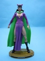Batman Legacy Catwoman Action Figure *bad card*