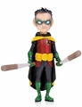 Batman Lil Gotham Robin Mini Action Figure pre-order