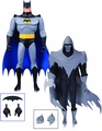 Batman Mask Of The Phantasm Action Figure 2 Pack pre-order