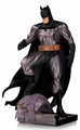 Batman Metallic Mini Statue By Jim Lee pre-order