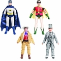 Batman Retro 1966 Tv Series 3 Action Figure Asst pre-order