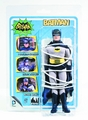 Batman Retro 1966 Tv Series Tied Up Action Figure Asst pre-order