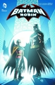 Batman & Robin Tp Vol 03 Death Of The Family pre-order