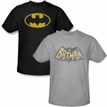 Batman Shirts & Apparel