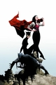Batman Superman #11 comic book pre-order