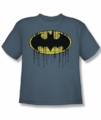 Batman Youth Juvenille and Toddler t-shirts