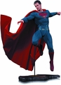 Batman Vs Superman Dawn Of Justice Superman Statue pre-order