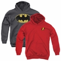 Batman Youth Pullover Hoodies