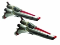 Battlestar Galactica Viper Mkii 1/72 Scale Model Kit pre-order