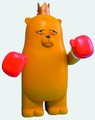 Bear Champ Original Edition 9-Inch Vinyl Figure pre-order
