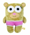 Bear In Underwear Honey 12-Inch Plush pre-order