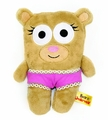 Bear In Underwear Honey 8-Inch Plush pre-order