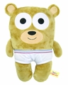 Bear In Underwear Teddy 12-Inch Plush pre-order