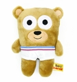Bear In Underwear Teddy 8-Inch Plush pre-order