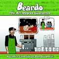 Beardo Tp Vol 01 Art Degree Guarantee pre-order