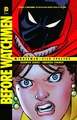 Before Watchmen Minutemen Silk Spectre Tp pre-order