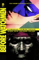 Before Watchmen Ozymandias Crimson Corsair Tp pre-order