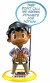 Big Bang Theory Raj Q-Pop Figure pre-order