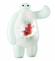 Big Hero 6 Sfx Projection Baymax Action Figure pre-order