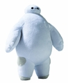 Big Hero 6 White Baymax Plush pre-order